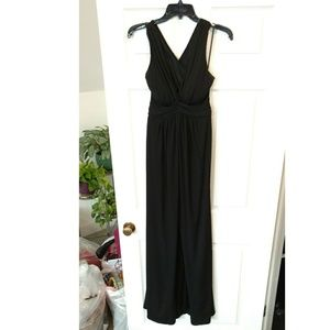 White house black market maxi/ball/evening gown 2